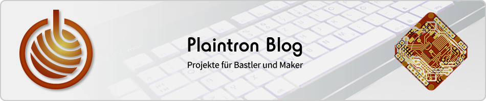 Plaintron Blog